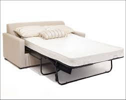 Intex Inflatable Pull Out Sofa by Mattress Topper For Sofa Bed La Musee Com