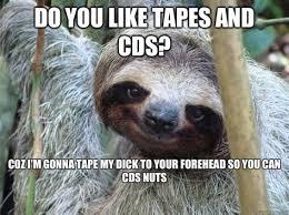 Dragon Sloth Meme - th id oip idwpmrlb onirx48gbhsqhafi