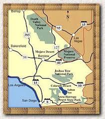 california map desert region desert maps national park maps pdf desertusa