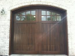 garage door wood garage door builder construction amarrâ doors