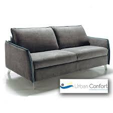 discount canap lit canapé lit martina promo confort