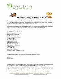 jubilee center calls on community to help fill thanksgiving