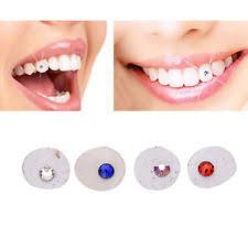 teeth ornament ebay