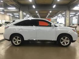 lexus nz sport 2010 lexus rx 450h l version luxury used car for sale at