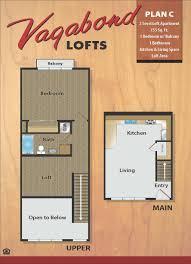 vagabond lofts