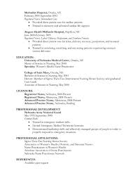 Resume Affiliations Examples by Jeanette Hauptman Whnp Resume