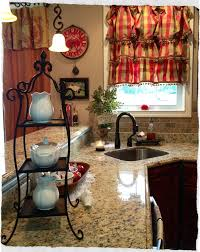 Tuscan Style Kitchen Curtains by 193 Best Images About Kitchen On Pinterest