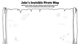 jake land pirates coloring pages crafts disney