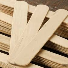 fan sticks popsicle sticks jumbo unfinished wood craft sticks popsicle sticks
