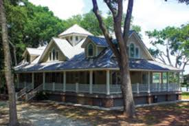 wraparound porch life amid the beauty of a barrier island soundings online
