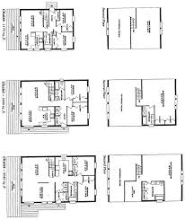Chalet Floor Plans by Raise A Roof Chalet Log Cabin Kit