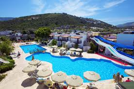 Piscine Iki by Izer Hotel Beach Club Torba Turquie Torba Booking Com