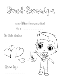happy birthday papa coloring pages happy birthday grandpa coloring page for kids holiday coloring