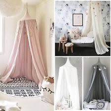 Bed Canopies Solid Bed Canopies And Netting Ebay