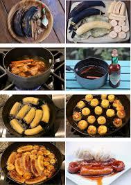 cuisiner banane plantain bananes plantain caramélisées recettes de laylita