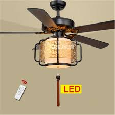 Ceiling Fans With 5 Lights New Hs030 Ceiling Fan Lights Living Room Bedroom Lights 5 Leaves