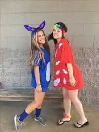 Halloween Costumes Lilo Stitch Disney Halloween Costumes Costumes Halloween