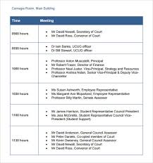 Free Travel Itinerary Template Excel Daily Itinerary Template Business Itinerary Template With