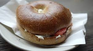 Seeking Bagel How To Make A New York Bagel Outside Of New York The Forward