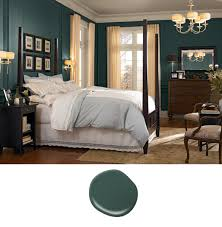 colorfully behr color of the month hunter green