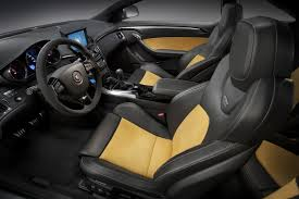 cadillac cts v coup best options for the 2011 cadillac cts v coupe caddyinfo
