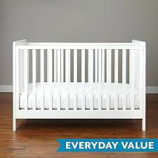 Mini Crib With Storage Crib For Babies Carum