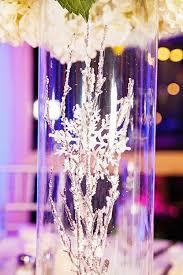 Winter Decorations For Wedding - 34 magical winter wonderland wedding ideas weddingomania