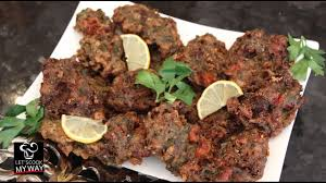 scook cuisine pic how to middle eastern pakora middle eastern cuisine let s