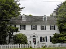 william s townsend house in cape may county new jersey places