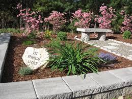 memorial garden memorial garden
