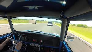 pro motive mini r1 conversion onboard video youtube