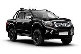 nissan pickup stance nissan navara trek 1 limited edition now on sale parkers