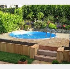 Poolanlagen Im Garten 7 Geniale Kleine Pools Die In Jeden Garten Passen