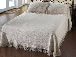 Colonial Coverlets Queen Elizabeth Bedspread Chenille Bedspread Bedspread And Bedrooms
