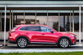 mazda american made the 2017 mazda cx 9 is an inevitable cash cow that doesn u0027t