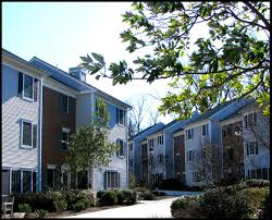 Tcnj Map Residential Facilities U2013 Residential Education And Housing