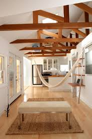 have you installed a hammock inside your home