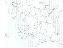 Kilgore Texas Map Beyond The Pale Gate Ailoria A New Map