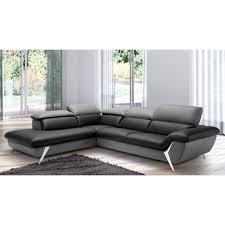 canapé 6 places grand canapé d angle méridienne 6 places cuir haut de gamme