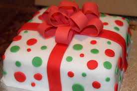 Christmas Present Cake Designs U2013 Happy Holidays