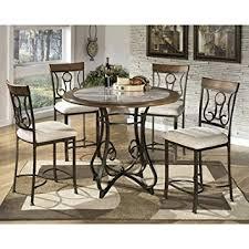 amazon com ashley furniture signature design hopstand dining
