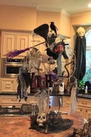 Decorating Your House For Halloween by Halloween Decor From Dollar Tree Store