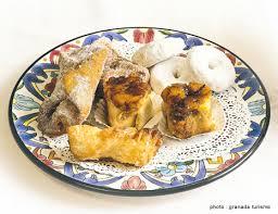 histoire de la cuisine et de la gastronomie fran軋ises andalousie culture et histoiregastronomie andalouse andalousie