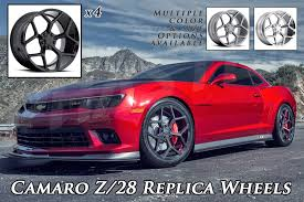 zl1 camaro tires z28 style camaro wheels for all 2010 2015 models