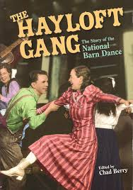 1924 the chicago barn dance aired on wls later renamed the