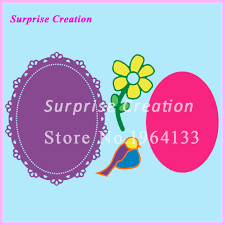 Cutting Dies For Card Making - aliexpress com buy surprise creation cutting dies luxury frame