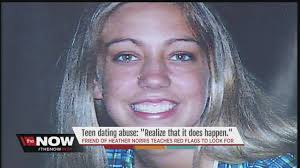Red Flags Of Abuse Advocates Warn About Reality Of Teen Dating Abuse Youtube