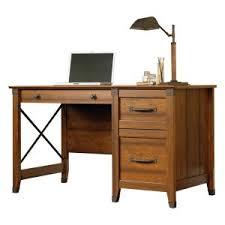 Industrial Writing Desk by Distressed U0026 Industrial Style Desks Hayneedle