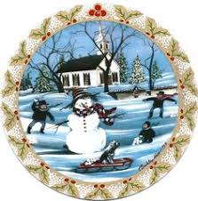 town winchester ornament by p buckley moss available at