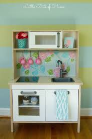 Ikea Play Table by Anthropologie Inspired Ikea Play Kitchen Hack
